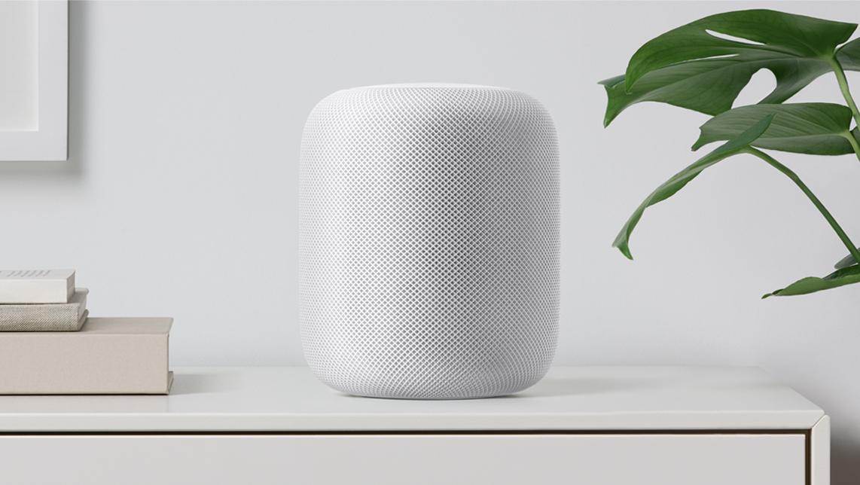 Múltiples nuevas funciones para el Apple HomePod
