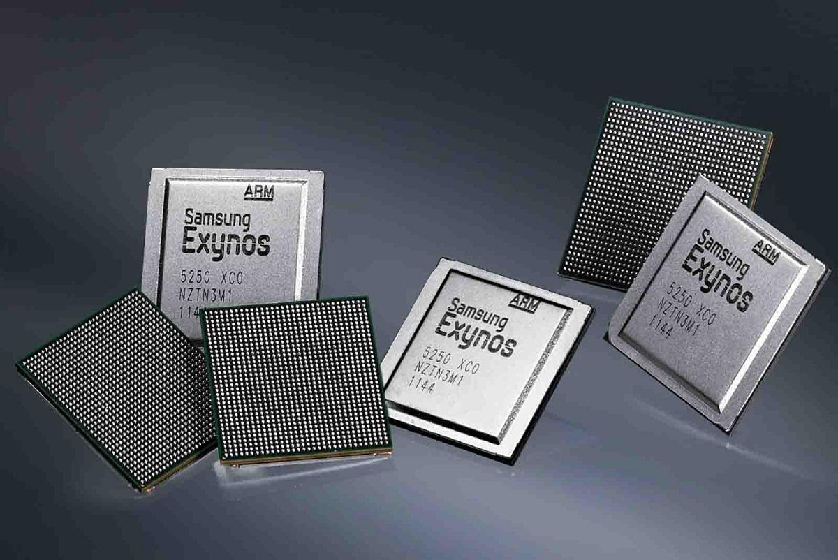 ZTE podría contar con procesadores Samsung Exynos para el 2019