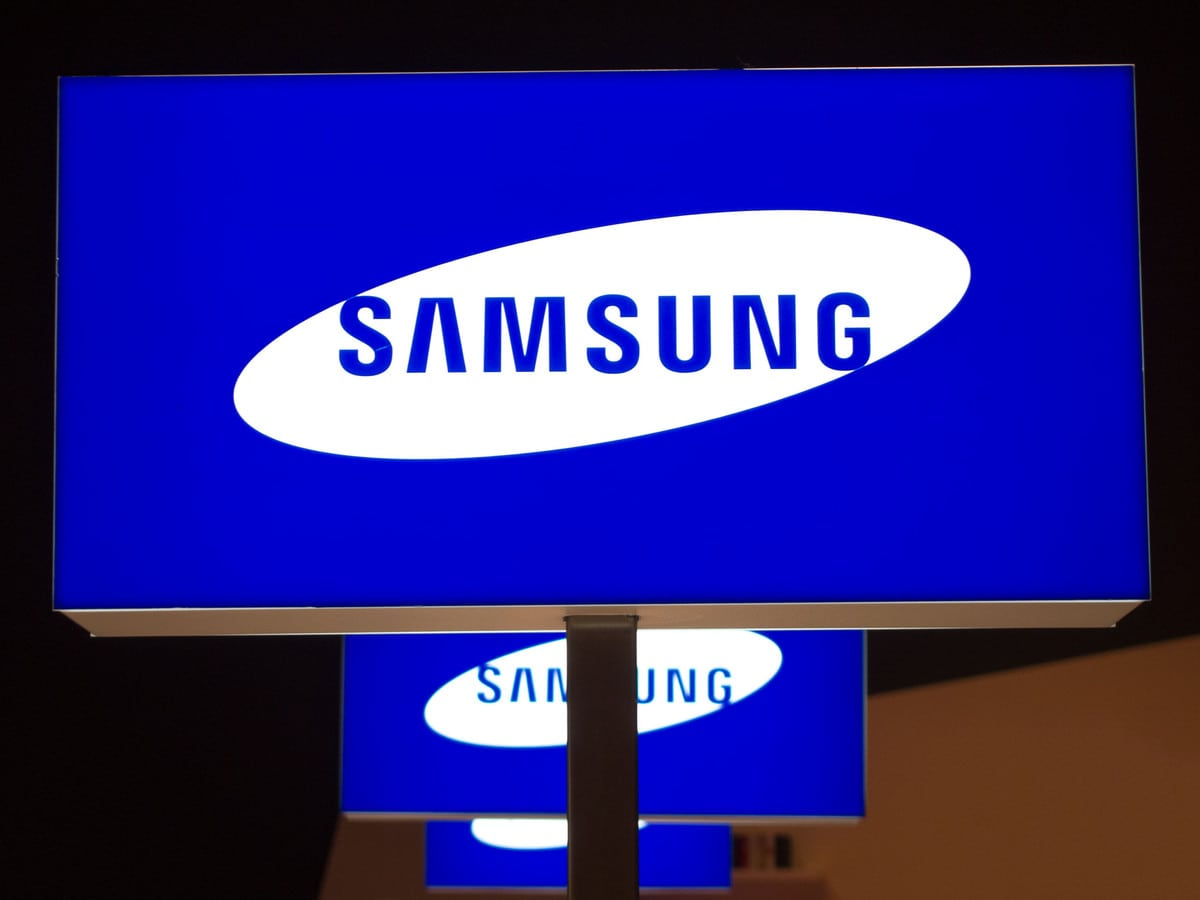 Según un representante de Samsung, LG ya no es reconocido como uno de sus competidores