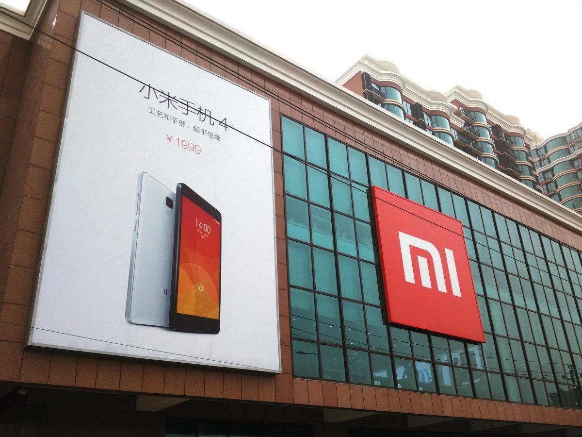 Xiaomi Mi Mix 2S tendría una muesca muy pequeña en su frente en la esquina superior derecha