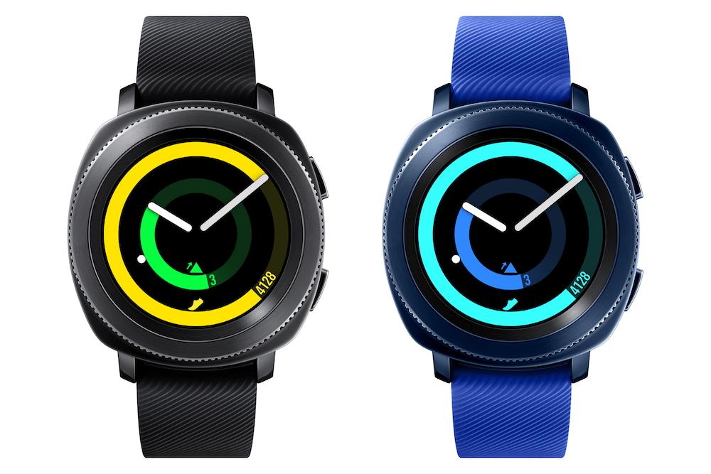 Samsung renueva su oferta de smartwatches con el Samsung Gear Sport