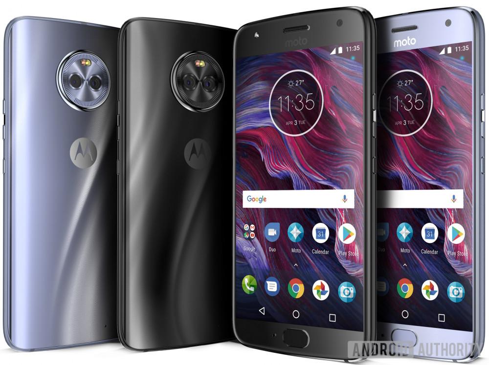 """Giro de 180°: Motorola descontinuaría la serie """"X"""" y no lanzaría un sucesor del Motorola Moto X4"""