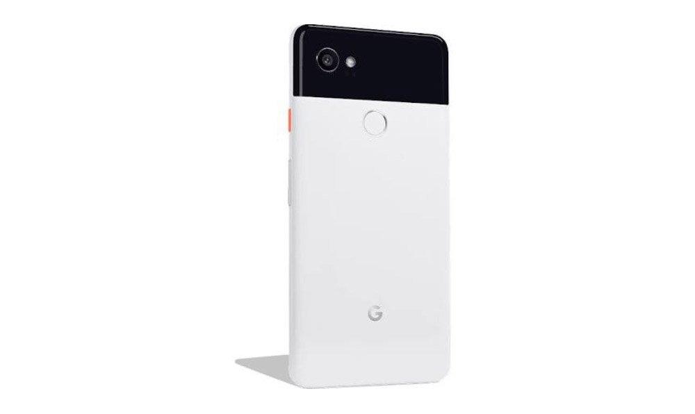 Más problemas en el Google Pixel 2/Pixel 2 XL: filman con bandas parpadeantes frente a luz LED