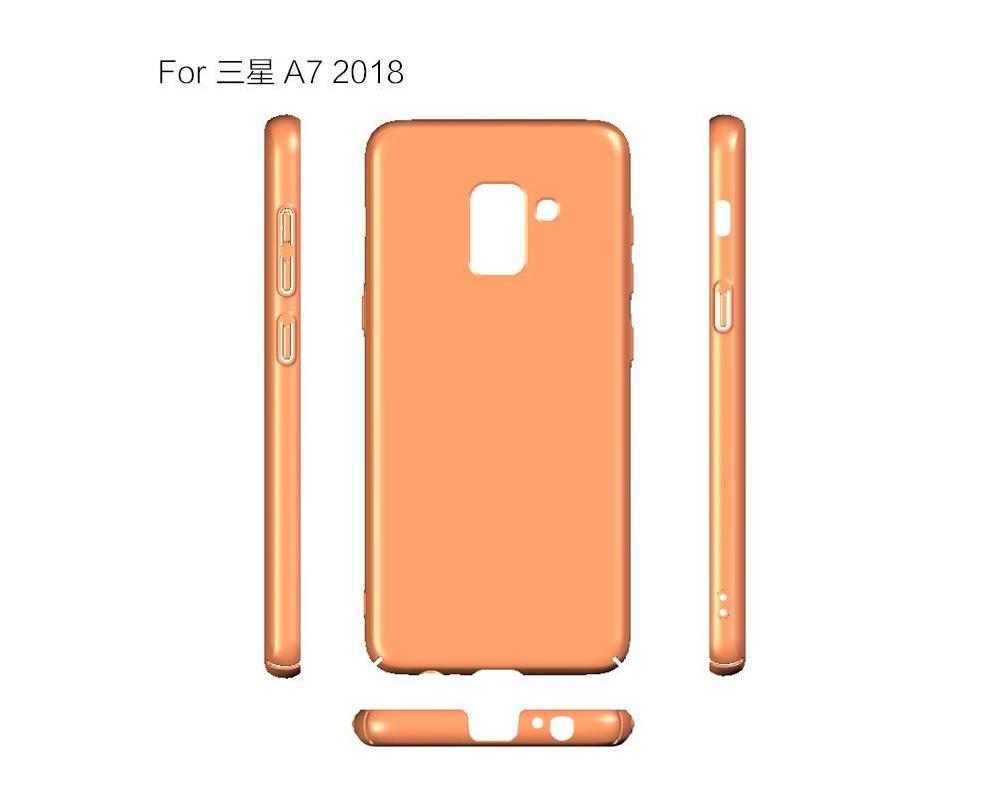 El Samsung Galaxy A7 (2018) recibió su certificación de la FCC y está un paso más cerca de ser anunciado