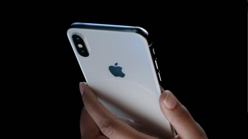 Apple trabaja en diferenciar el iPhone con nuevas tecnologías