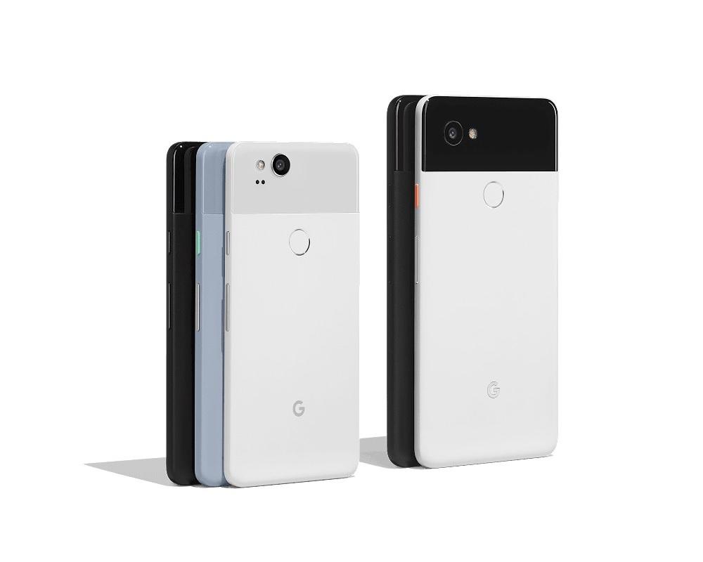 Ahora es el sensor de huellas dactilares el que le trae problemas al Google Pixel 2 y Pixel 2 XL