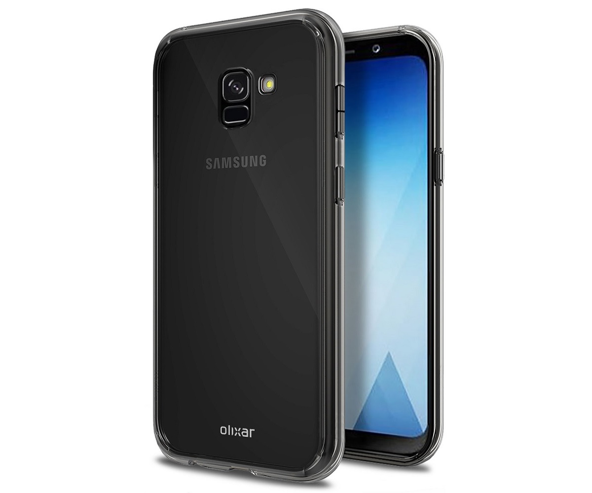 Las unidades europeas del Samsung Galaxy A5 (2017) ya comienzan a recibir el nuevo parche de seguridad de Android