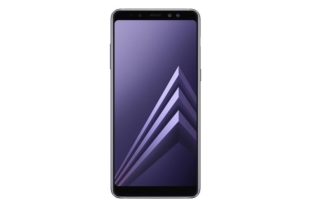 Certificación Wi-Fi: Samsung Galaxy A6+ podría anunciarse en estos días