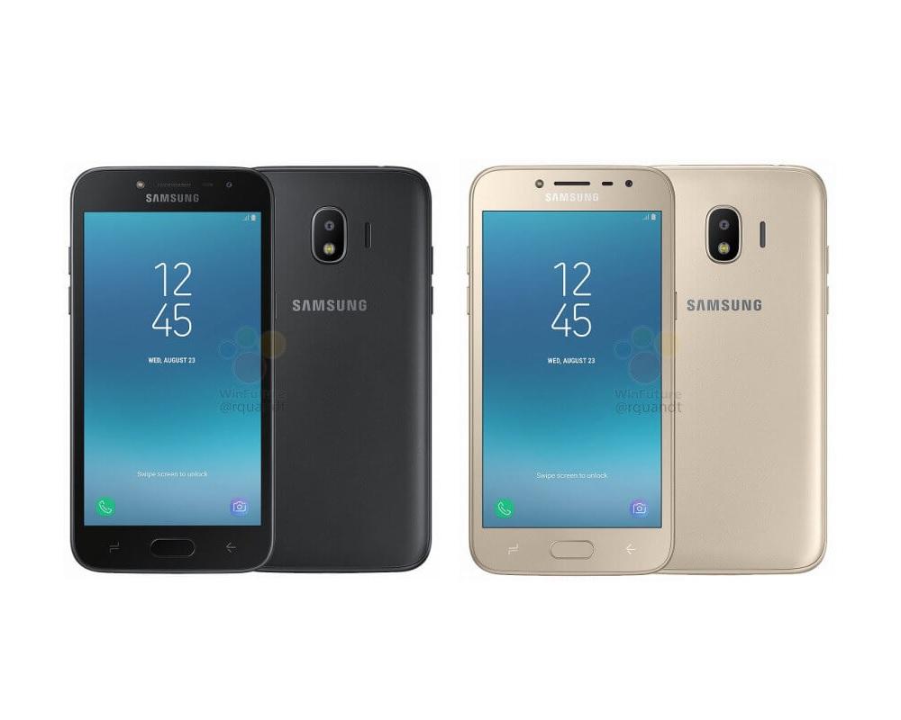 Samsung Galaxy J2 (2018) Se Filtra En Renders Completos Y