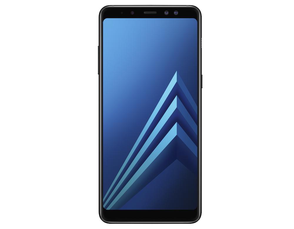 Podríamos llegar a ver un Samsung Galaxy A7 (2018) en el futuro cercano