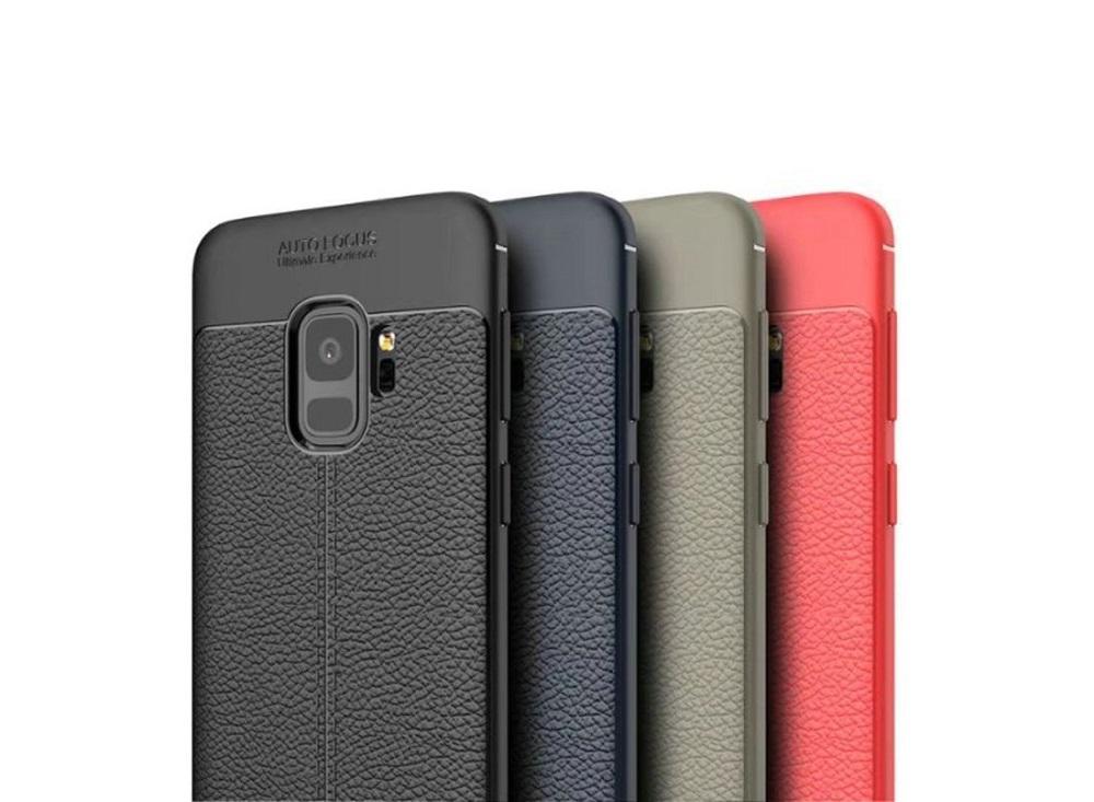 Aparecen las primeras carcasas protectoras del Samsung Galaxy S9/S9+ publicadas en Amazon España