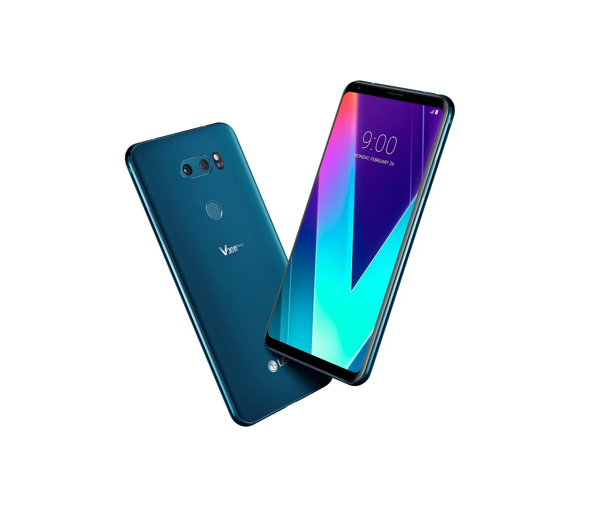 LG V30s ThinQ y LG V30s ThinQ+ se unen al club de flagships que superan los US$1000 de precio