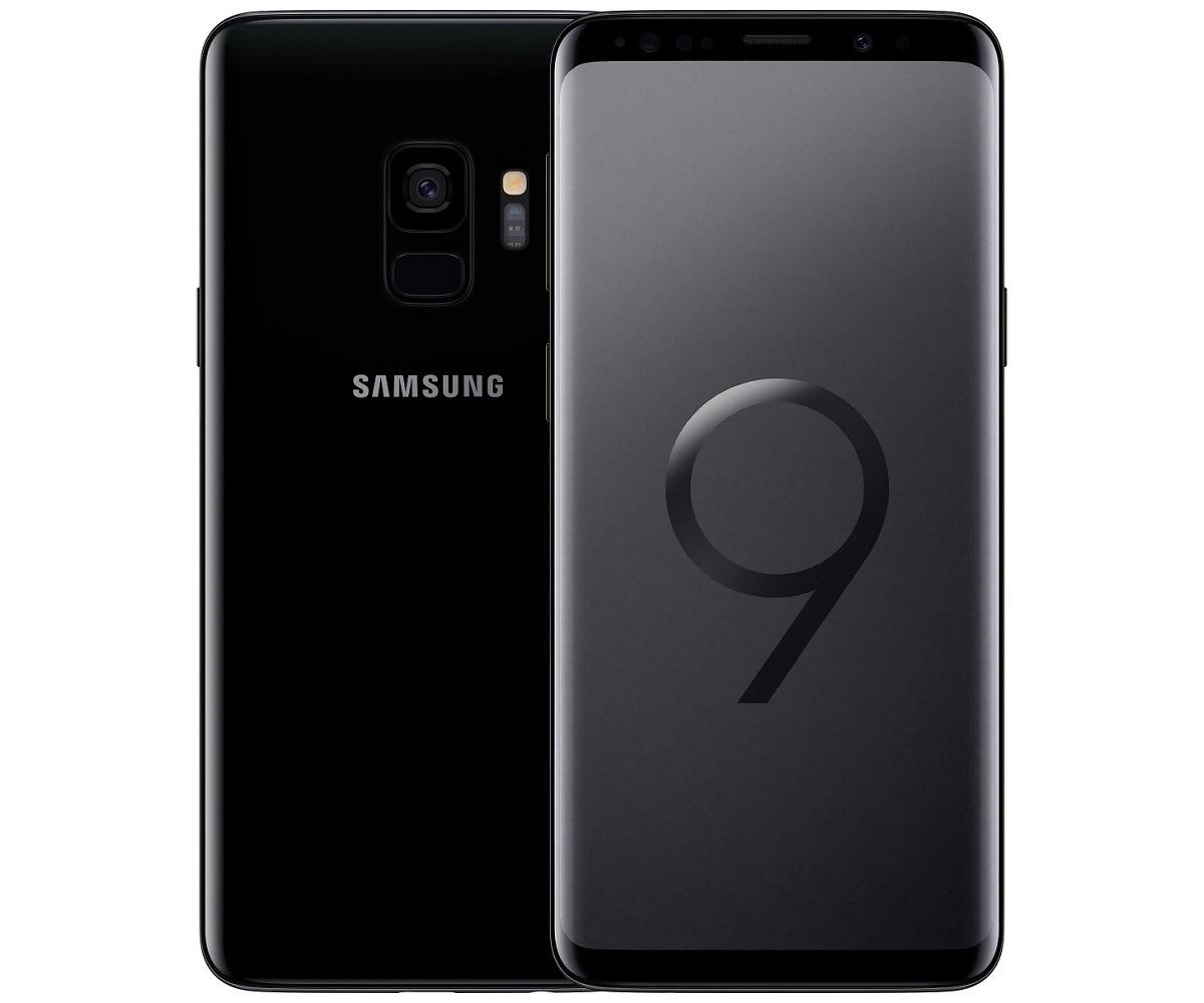 Algunos Samsung Galaxy S9 podrían haberse lanzado con displays OLED defectuosos