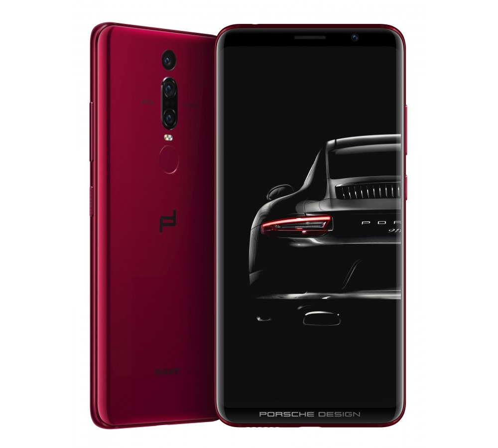 huawei porsche design mate rs se anuncia como un p20 pro. Black Bedroom Furniture Sets. Home Design Ideas