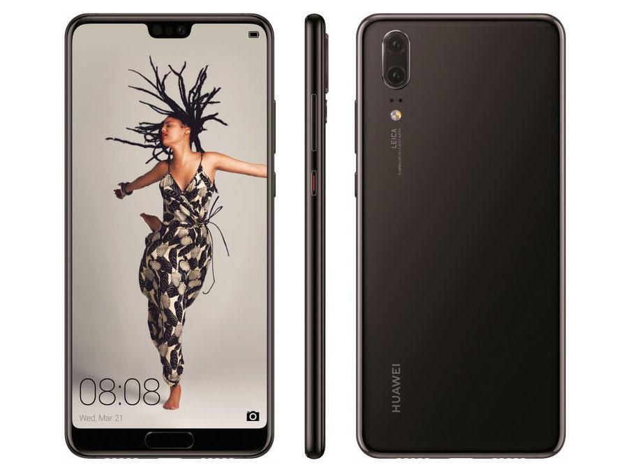 Huawei P20: según Huawei, las ventajas de cámaras profesionales en la comodidad de un smartphone