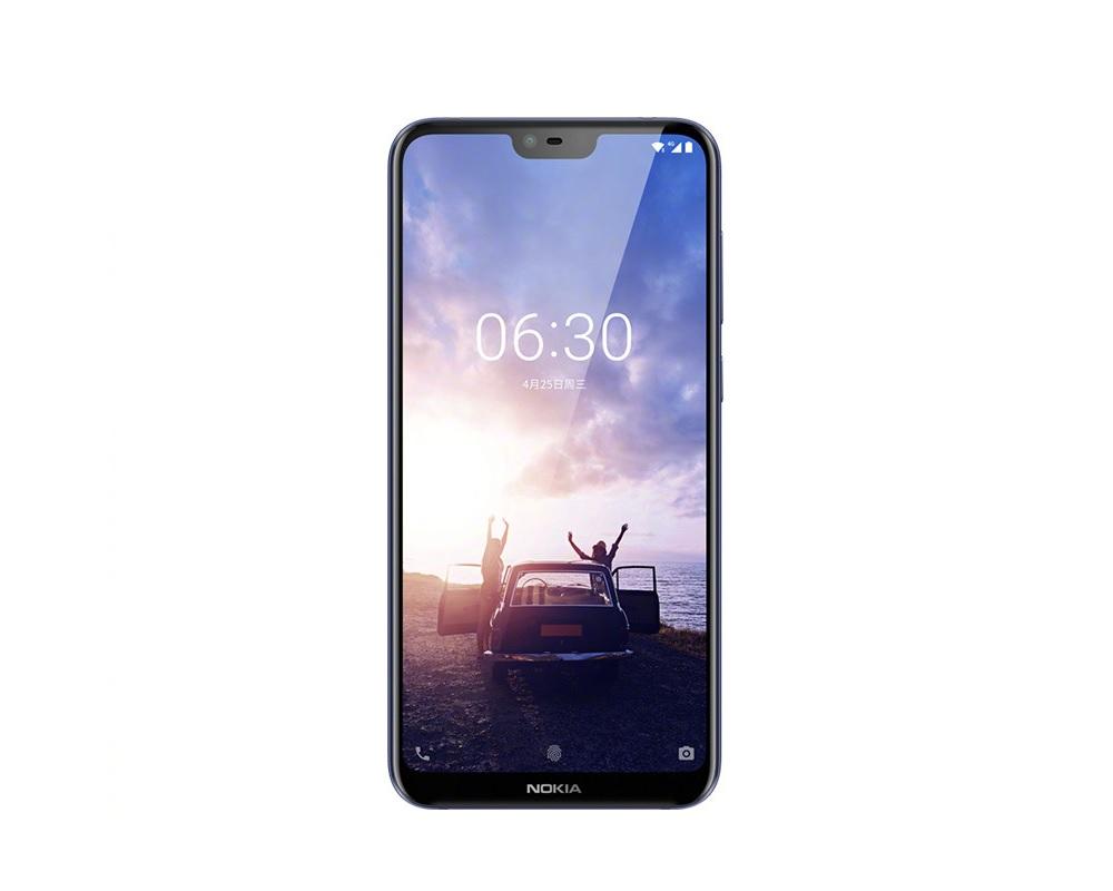 Una versión internacional del Nokia X6 (2018) recibe certificación Bluetooth