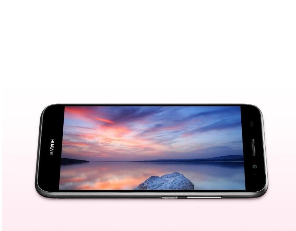 Huawei Y3 (2018) es el primer smartphone de Huawei con Android Go