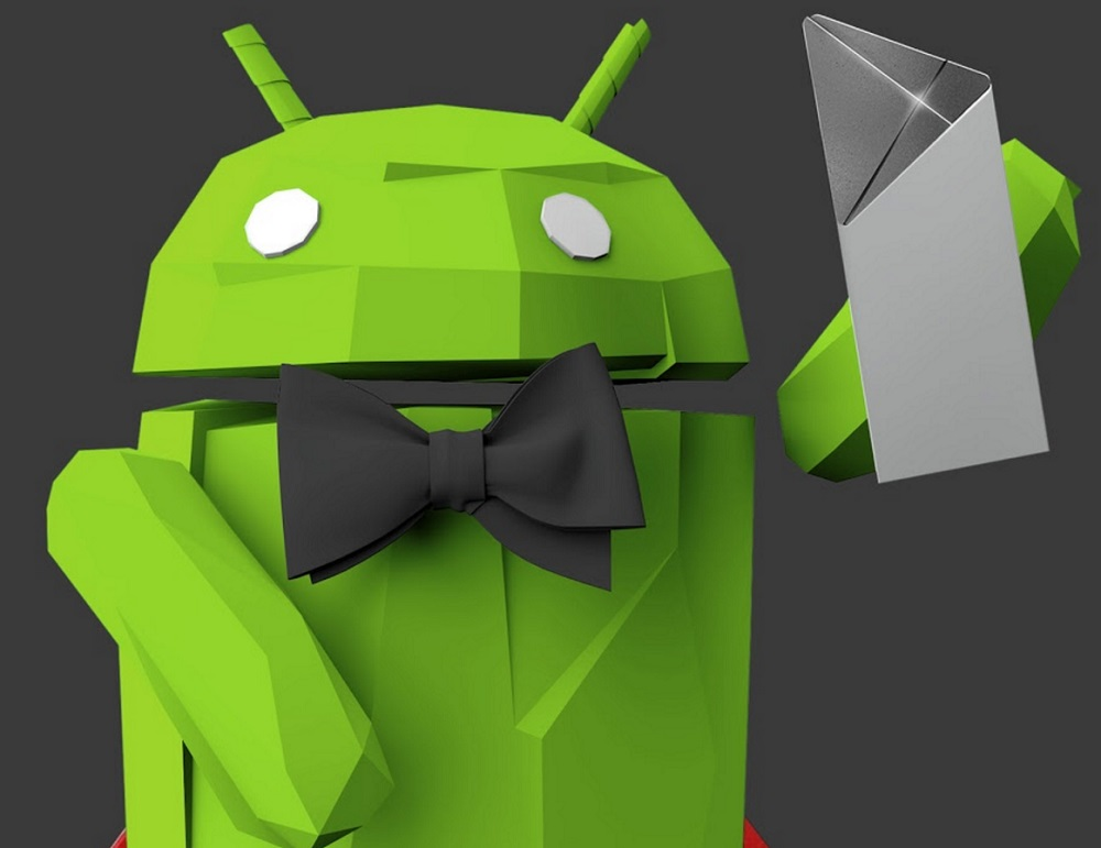 Android Messages Web es ahora oficial