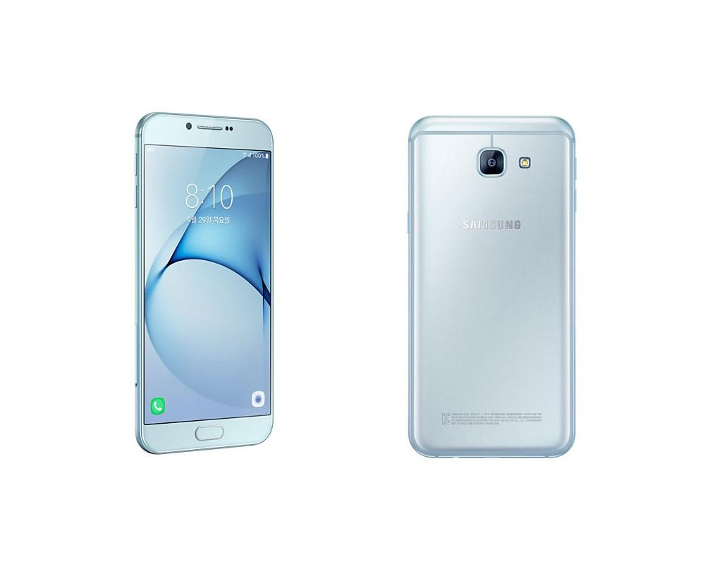Android 8.0 Oreo llegaría pronto para el Samsung Galaxy A8 (2016)