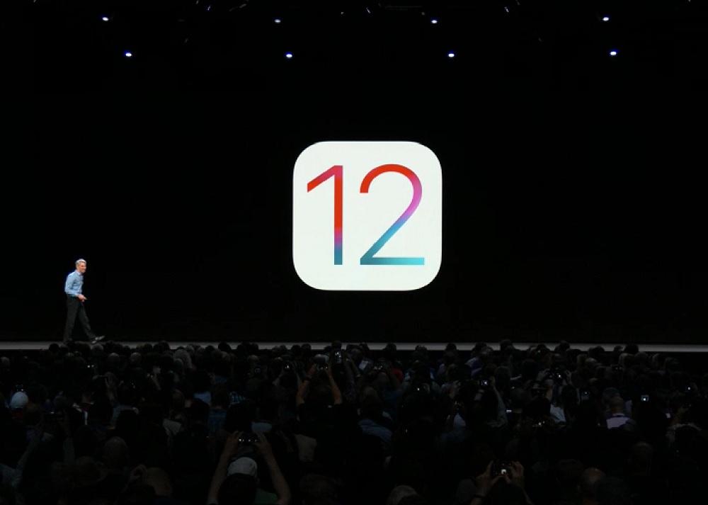 Es posible obtener iOS 12 en sus dispositivos antes del 17 de septiembre