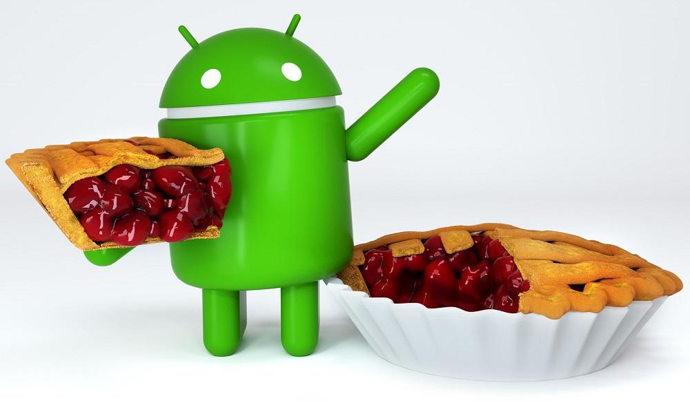 Android P se llamará Android 9.0 Pie y está disponible para su descarga