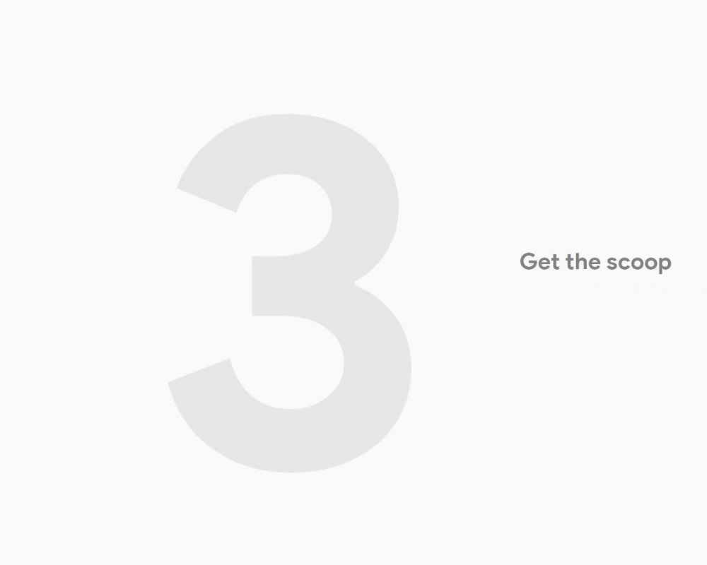 Google ya está realizando los preparativos para el Google Pixel 3/3 XL