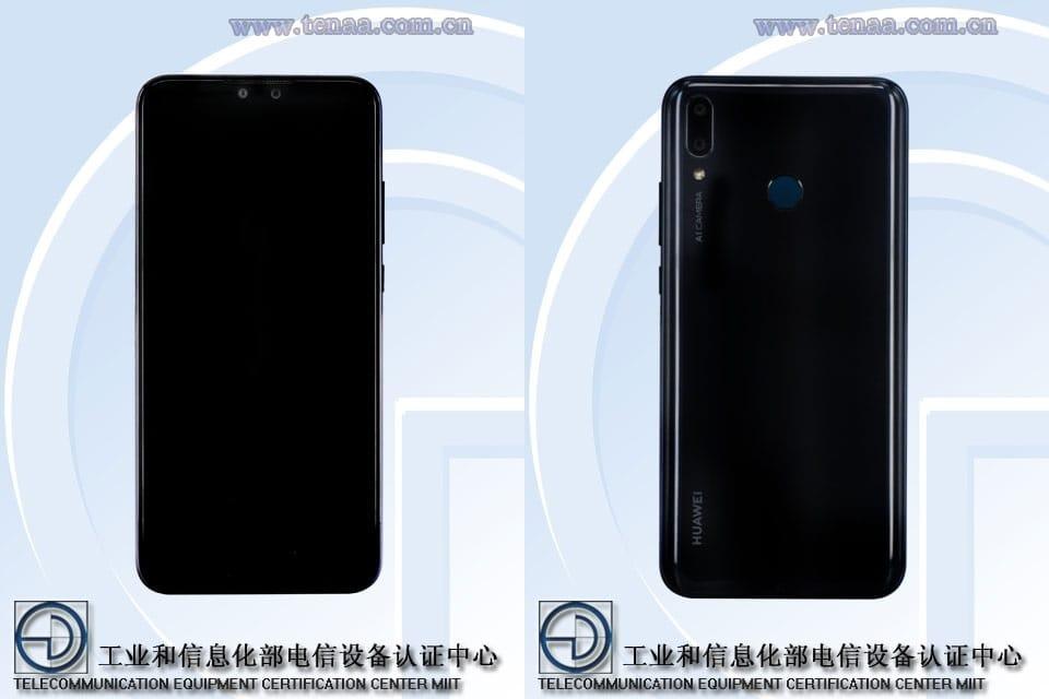 Best Android Wallpaper 2019: Huawei Y9 2019 ve sus caracter