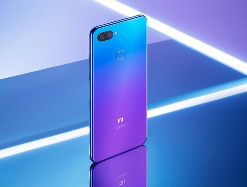 Xiaomi Mi 8 Wallpaper: Xiaomi M 8 Pro Y Xiaomi Mi 8 Lite Se Anuncian Oficialmente